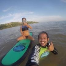 サーフィン 体験