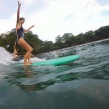 バリ サーフィン 体験